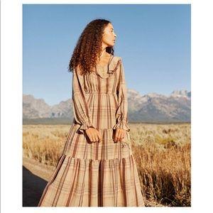 Christy Dawn Alana dress, like new (XL)